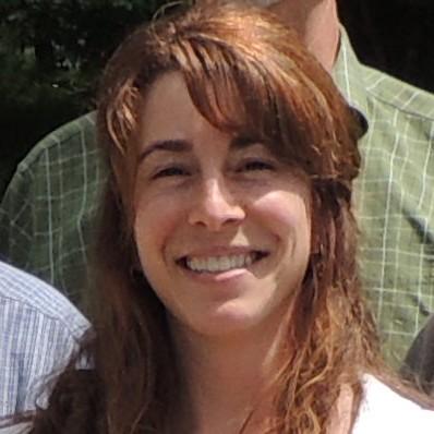 Anne Capra