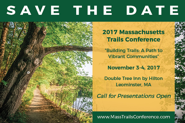 2017 Mass Trails Save The Date
